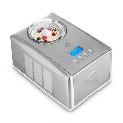 Maquina de helados caseros