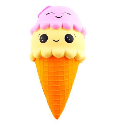 Squishy de helados