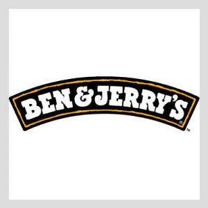 Ben & Jerrys logotipo
