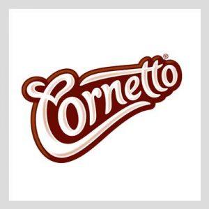 Marcas de helados Cornetto