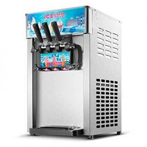 maquina helados soft