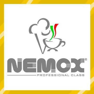 Heladera Nemox: La Máquina de Helados Italiana