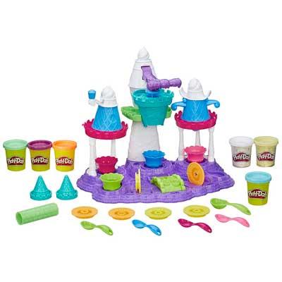 juguetes de helados