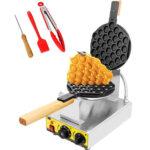 Precio de Maquina Bubble Waffles Electrica Comprar