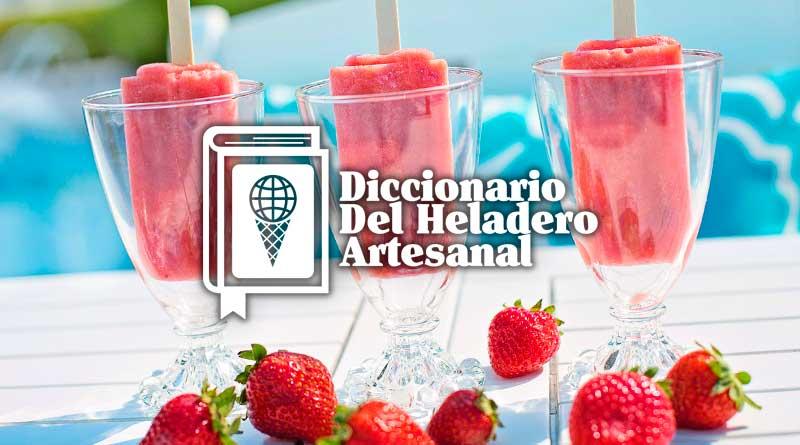 Maltodextrina para helados - Teoría del Helado - Heladero PRO